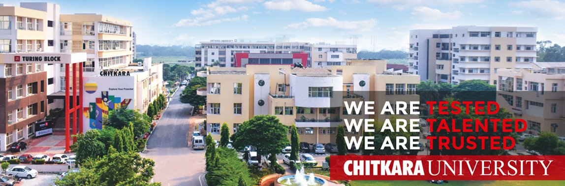 Chitkara UniversityTo get Admission MBA PGDM Universities