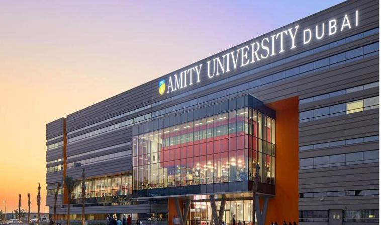 Amity University DubaiTo get Admission MBA PGDM Universities