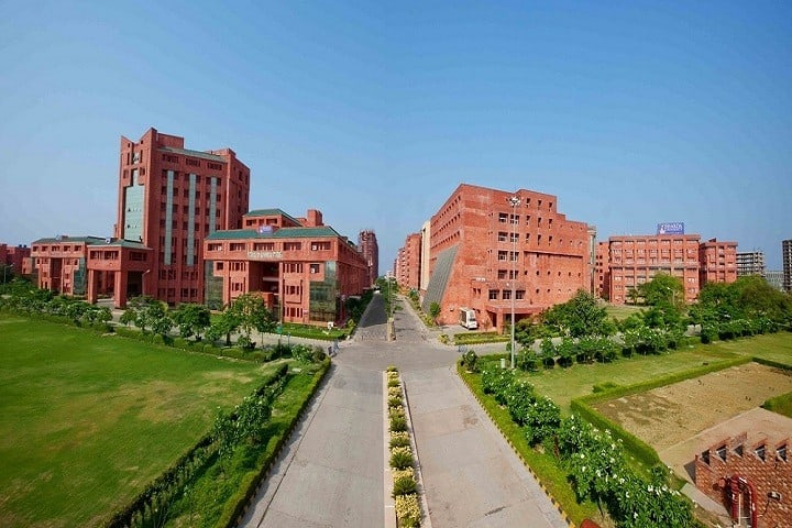 SHARDA UNIVERSITY - A TRULY GLOBAL UNIVERSITY Engineering colleges