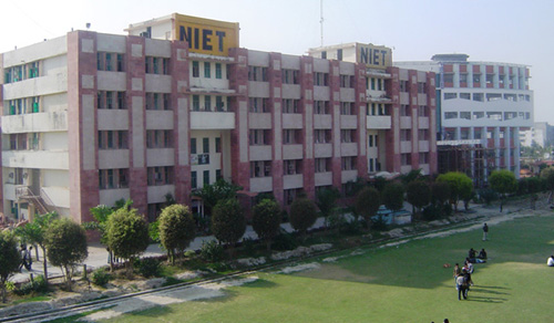 NOIDA INSTITUTE OF ENGG & TECH Engineering colleges