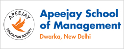 Apeejay School of Management Dwarka New DelhiTo get Admission MBA PGDM Universities