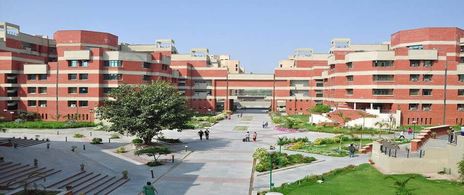 IP UNIVERSITY  Engineering colleges