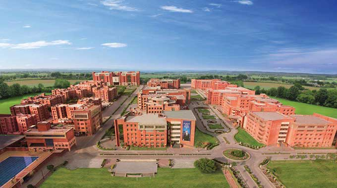 AMITY SCHOOL OF ENGINEERING Engineering colleges