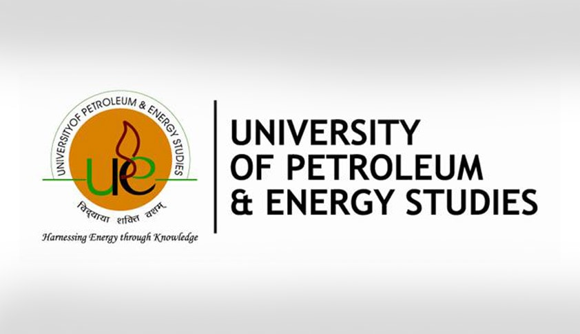 University of Petroleum And Energy Studies (UPES)  Dehradun To get Admission MBA PGDM Universities