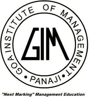 Goa Institute of Management (GIM) GoaTo get Admission MBA PGDM Universities