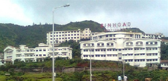 Sinhgad Institute Of ManagementTo get Admission MBA PGDM Universities