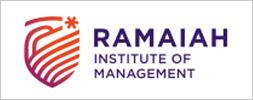M S Ramaiah Institute of Management (MSRIM)To get Admission MBA PGDM Universities