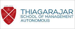 Thiagarajar School Of Management Madurai (TSM Tamil Nadu)To get Admission MBA PGDM Universities