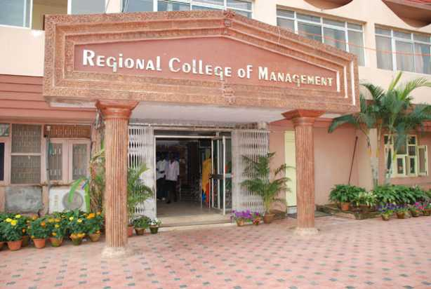 Regional College of ManagementTo get Admission MBA PGDM Universities