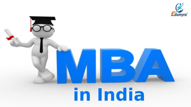 MBA in India